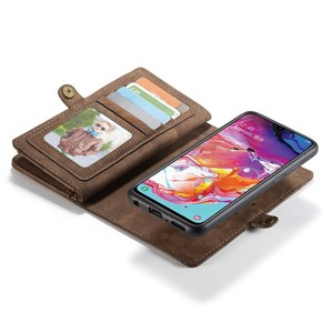 Image 5 - Чехол кошелек с ремешком на руку для телефона Samsung Galaxy M A 20 e A30 40 50 A51 A70 21 s A71 A80 90