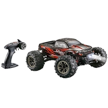 1/16 2.4G 4Wd High Speed Remote Control Car Brushless and Led Light Rtr Toy