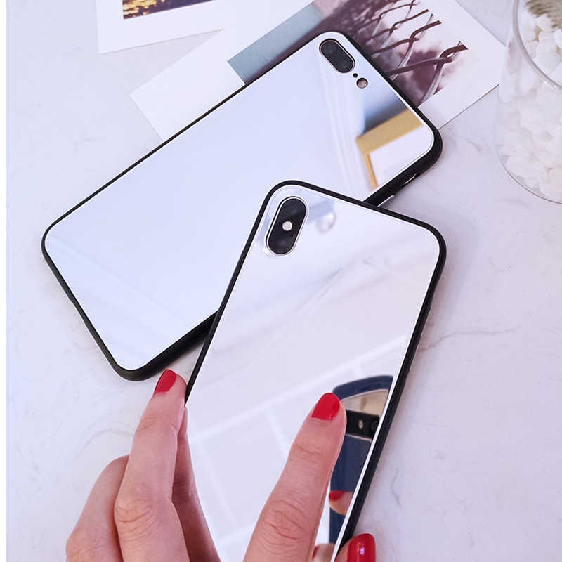 iphone xr case with round neck
