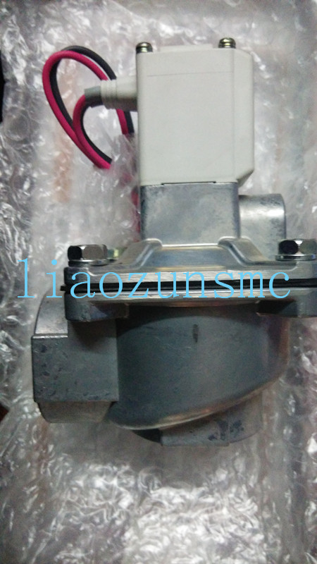 // VXF22AAA new original authentic SMC solenoid valve dust цены