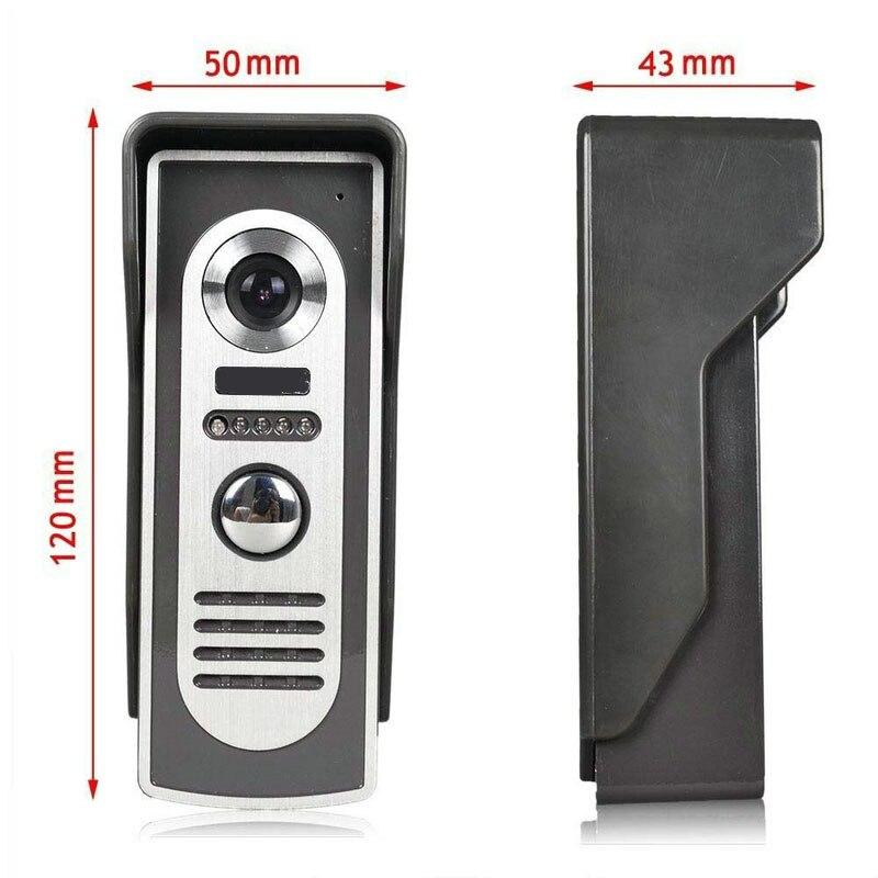 video door phone doorbell 05