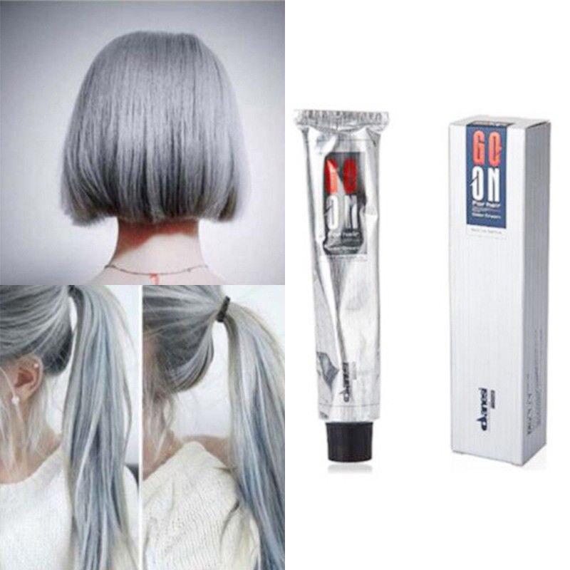 Professional Danesi Semi Permanent Hair Color Dye Punk Hair Dye
