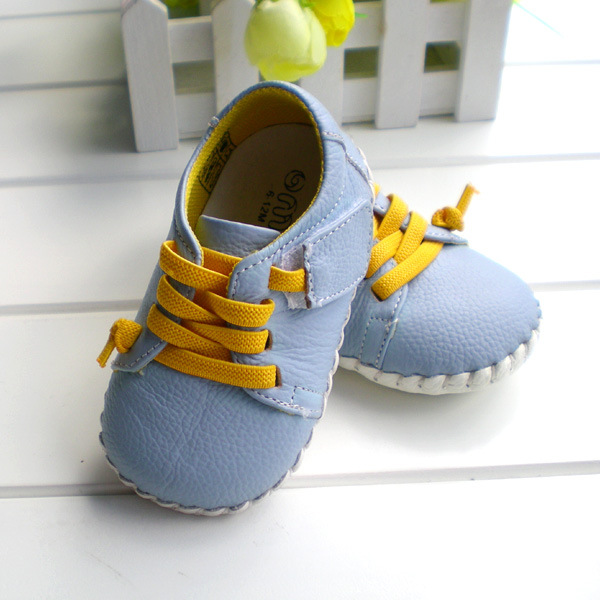 2017-OMN-Brand-Genuine-Leather-Shoes-Indoor-Baby-Shoes-Boys-Girls-Soft-Anti-skid-Toddler-Shoes-Fashion-Light-Blue-First-Walkers-1