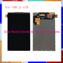 High Quality Tested LCD Good Work For Samsung Galaxy J1 J100 J100F LCD Display Monitor Screen Panel Tracking NO + Free Shipping