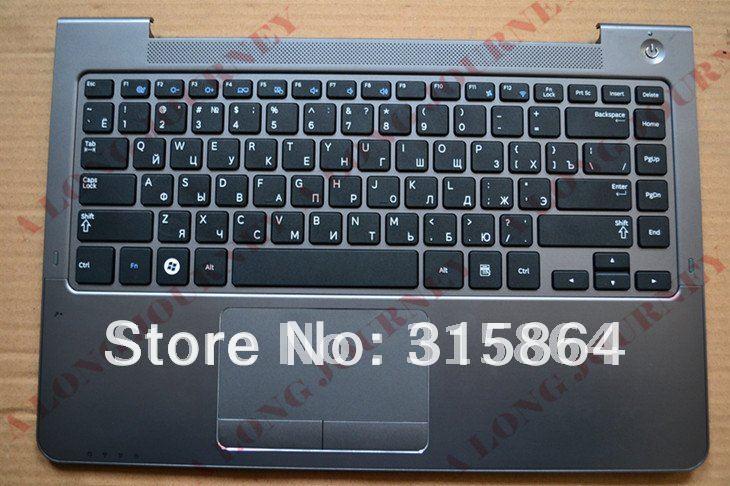 Russian NEW laptop Keyboard for SAMSUNG 530U 530U4B 535U4B 530U4C 535U4C with C SHELL RU,KOREAN,US,TAILAND,ISREAL,UK,LA VERSION ru russian for samsung sf411 sf410 laptop keyboard with c shell