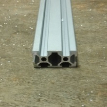 aluminum extrusion window profile used by aluminium or alluminio in 40402N