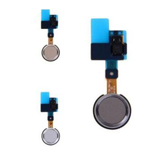 Home Button Sensor Power Button Flex Cable Fingerprint For LG G5 H820 H830  H831-in Mobile Phone Flex Cables from Cellphones & Telecommunications on