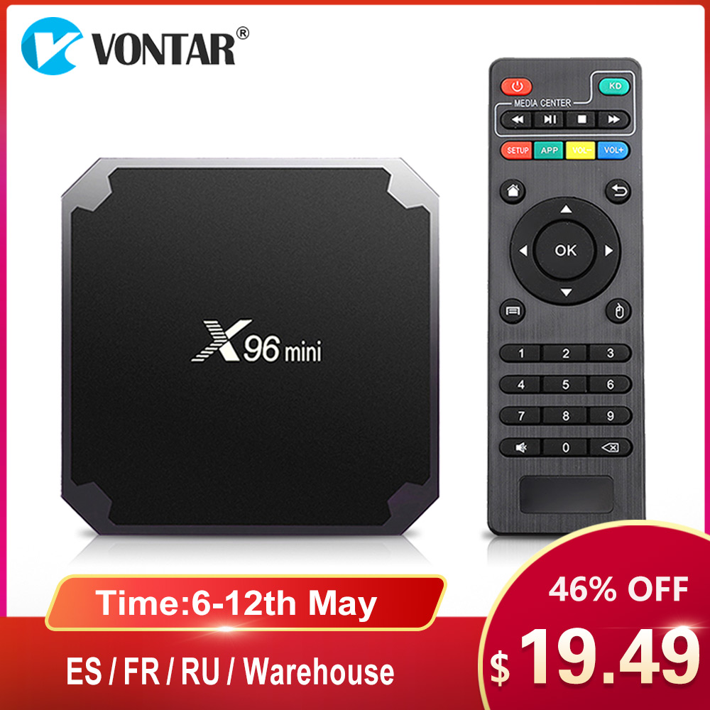 Videoprojecteur Avec Tuner Tv top 10 x96 tv box ddr3 android list and get free shipping