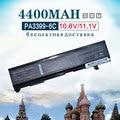6 Сотовый PA3399U Аккумулятор для Ноутбука Toshiba Satellite M50 PA3399U-1BAS PA3399U-1BRS PA3399U-2BAS PA3399U-2BRS PA3400U-1BAS