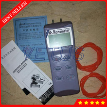 Buy online AZ82100 Digital 100psi Manometer Digital pressure gauge meter differential pressure Meter