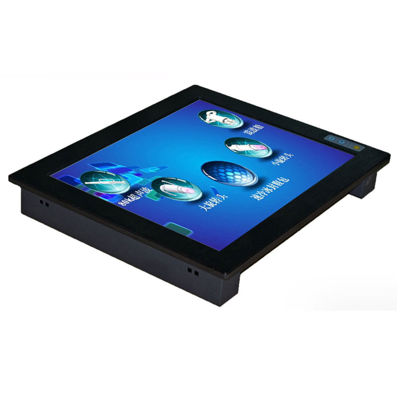 Top Selling Products 2018 Industrial Embedded Computer With Touch Screen Made In China