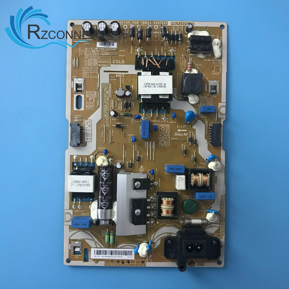 Power Board Card Supply For Samsung 55 TV L55E1NR_KSM BN44-00872E UA55K6800AJ UA55M5500AKPower Board Card Supply For Samsung 55 TV L55E1NR_KSM BN44-00872E UA55K6800AJ UA55M5500AK