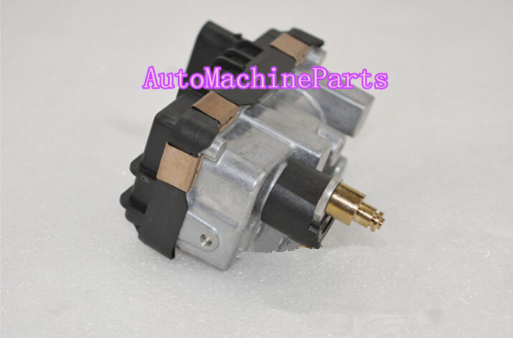 New Turbo Electric Actuator 6NW009543 763797 G-13 G013 ReadyNew Turbo Electric Actuator 6NW009543 763797 G-13 G013 Ready