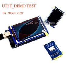 3.2 дюймов TFT LCD экран модуль Ультра HD 320X480 для МЕГА 2560 R3 Совета