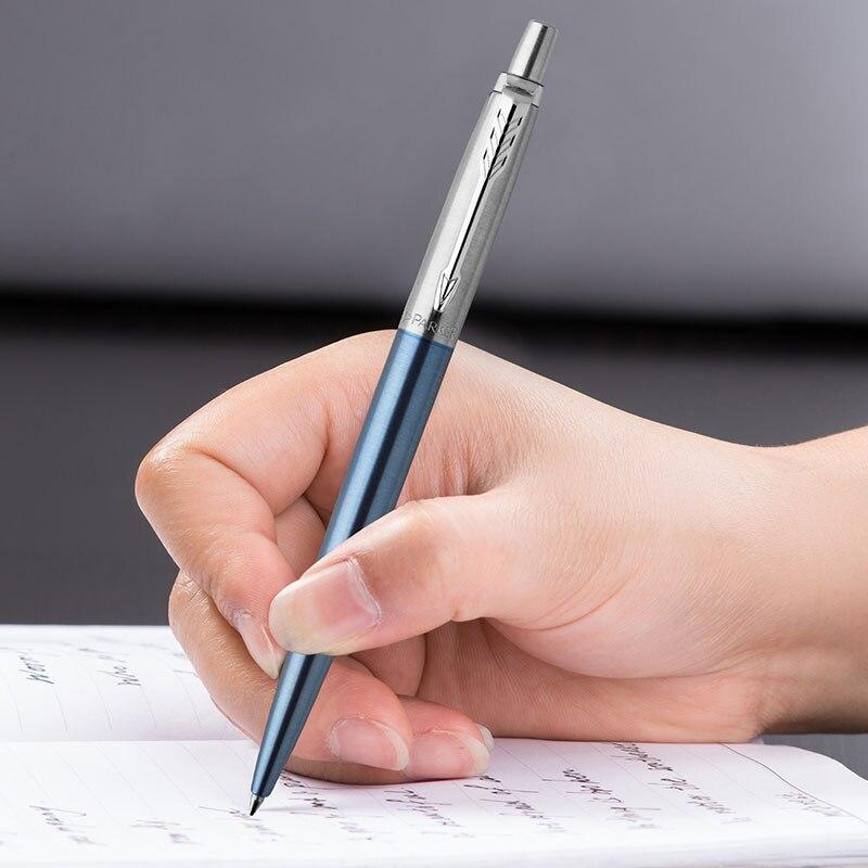 2017 new original Français Choate Waterloo bleu signature cadeau stylo colle à prise stylo
