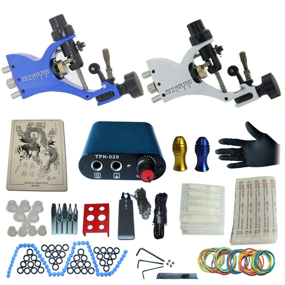 все цены на tattoo complete tattoo kit power supply+poot pedal+2 alloy grips+accessories kitB онлайн