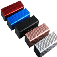 Samtronic ML 60U Portable Wireless Bluetooth Stereo Speaker Portable MP3 Player Pocket Speaker Hands Free With Mic TF Card