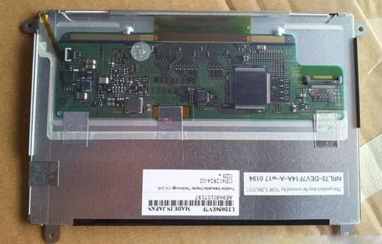 Original 5.6 inch LCD dispaly LTD056EV7F for MID UMPC 1280*800
