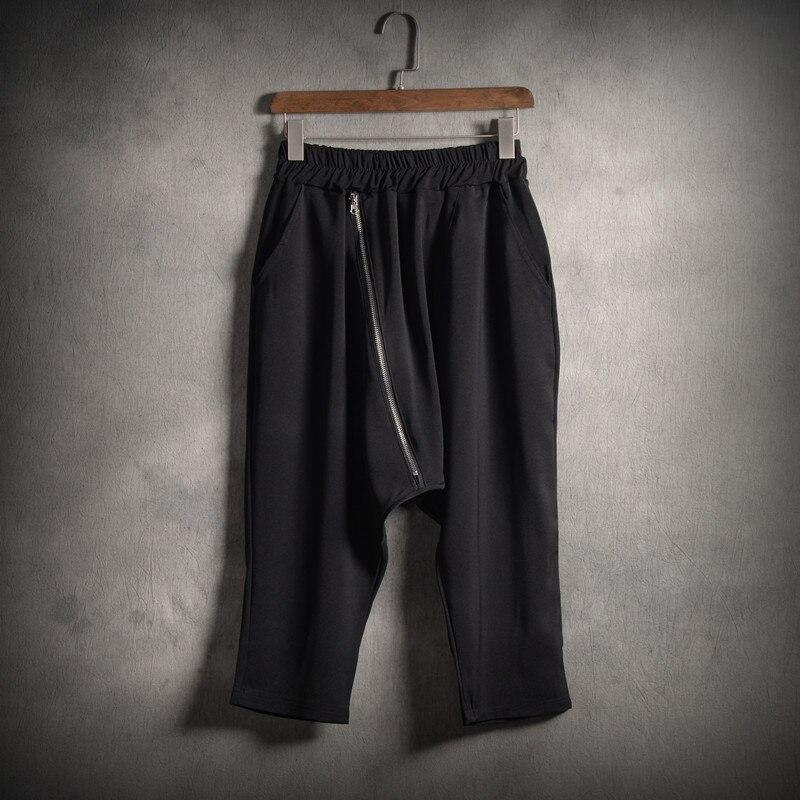 Delgado Puntos cultivo ~ Hombres Trajes 44 Los Más Cantante Black Cinco Playa Haren Nuevos Pantalones Tamaño De Deslizamiento Material La Ropa ¡27 Auto IUqa7xa