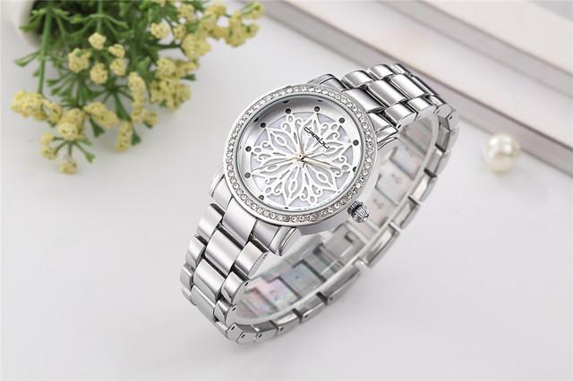 Women Bracelet Watches Fashion Luxury Quartz-Watches Brand Ladies Casual Dress Sport Watch Clock Dropshiping
