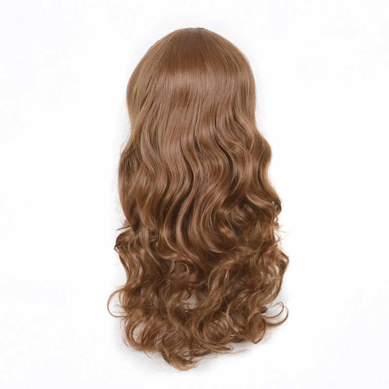 Brown discount Hairpiece Wom 3