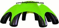 Factory Outlet Custom Customized Colorful Inflatable Booth Inflatable Tent