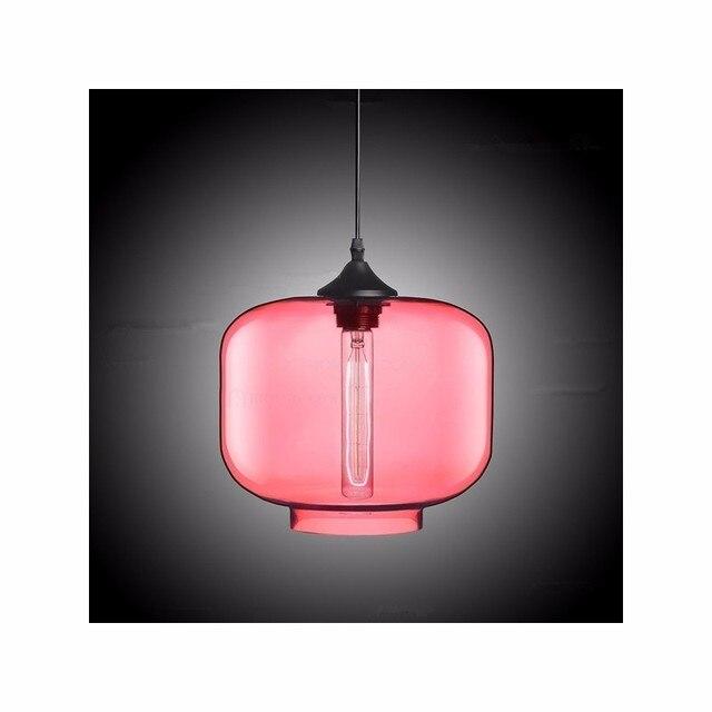 Lmpara de Techo de Cristal transparente para la iluminacin casera