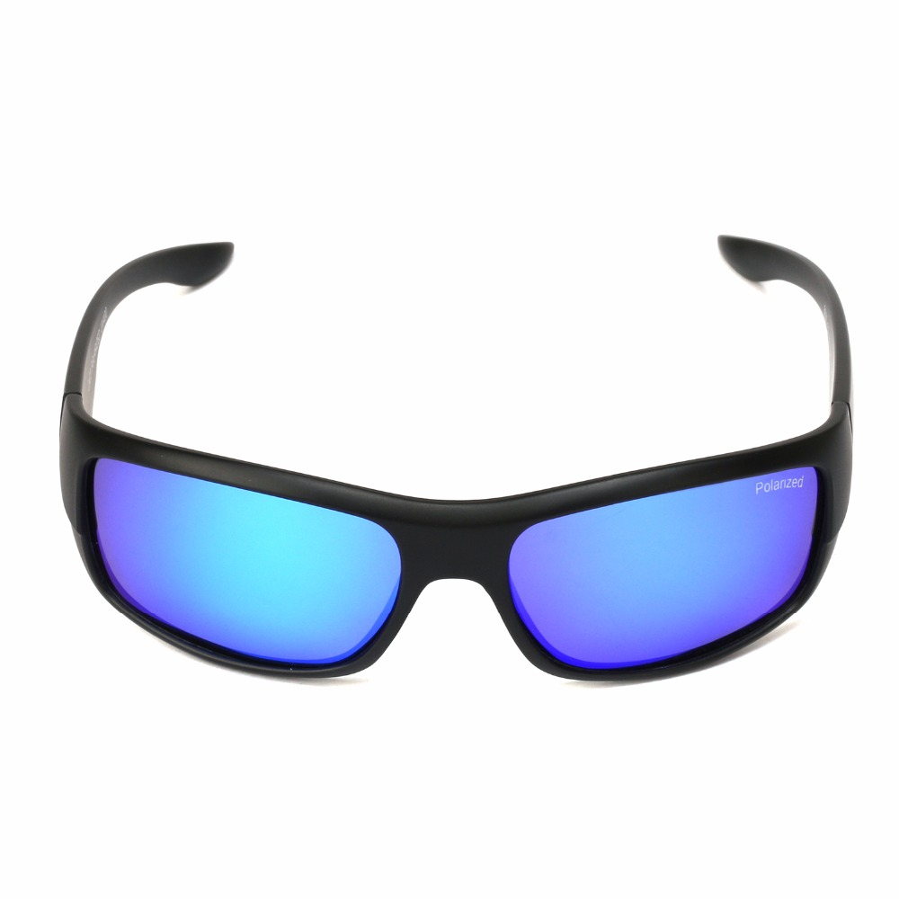 Поляризованные очки для рыбалки Для мужчин рыбалка очки велосипедные Кемпинг Пеший Туризм очки с защитой от УФ-излучения оптика Gafas Ciclismo. A02