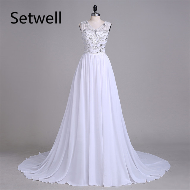 Imagenes de vestido blanco de boda