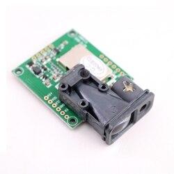 5V 40m лазерный дальномерный модуль 5/10/20/30 Гц ttl Интерфейс с протоколом Modbus RTU ptz-камеры ASCII