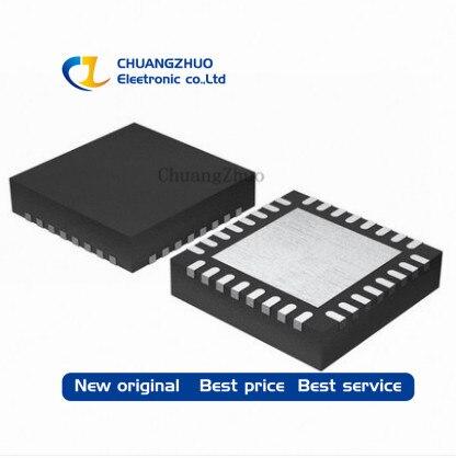 10pcs/lot New Original  TUSB1210BRHBT TUSB1210 T1210B  TXRX USB 2.0 ULPI 32QFN