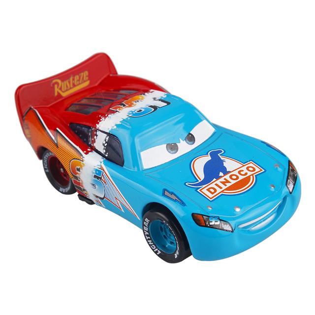 Disney Pixar Cars 3 – Lightning McQueen