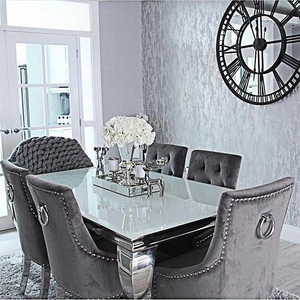 Image 1 - ClassicสีเทาEmbossed Textured WallpaperออกแบบสีผนังกระดาษRoll Home Decorพื้นหลัง