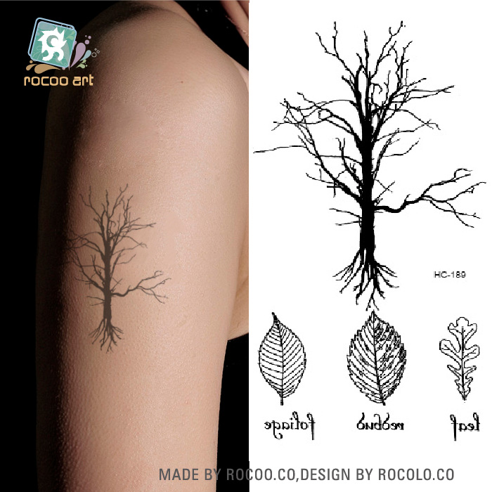 Sexy small tattoos for men