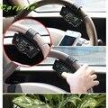New Arrival  Wireless Bluetooth Handsfree Speakerphone Handset Kit Car Steering Wheel M13