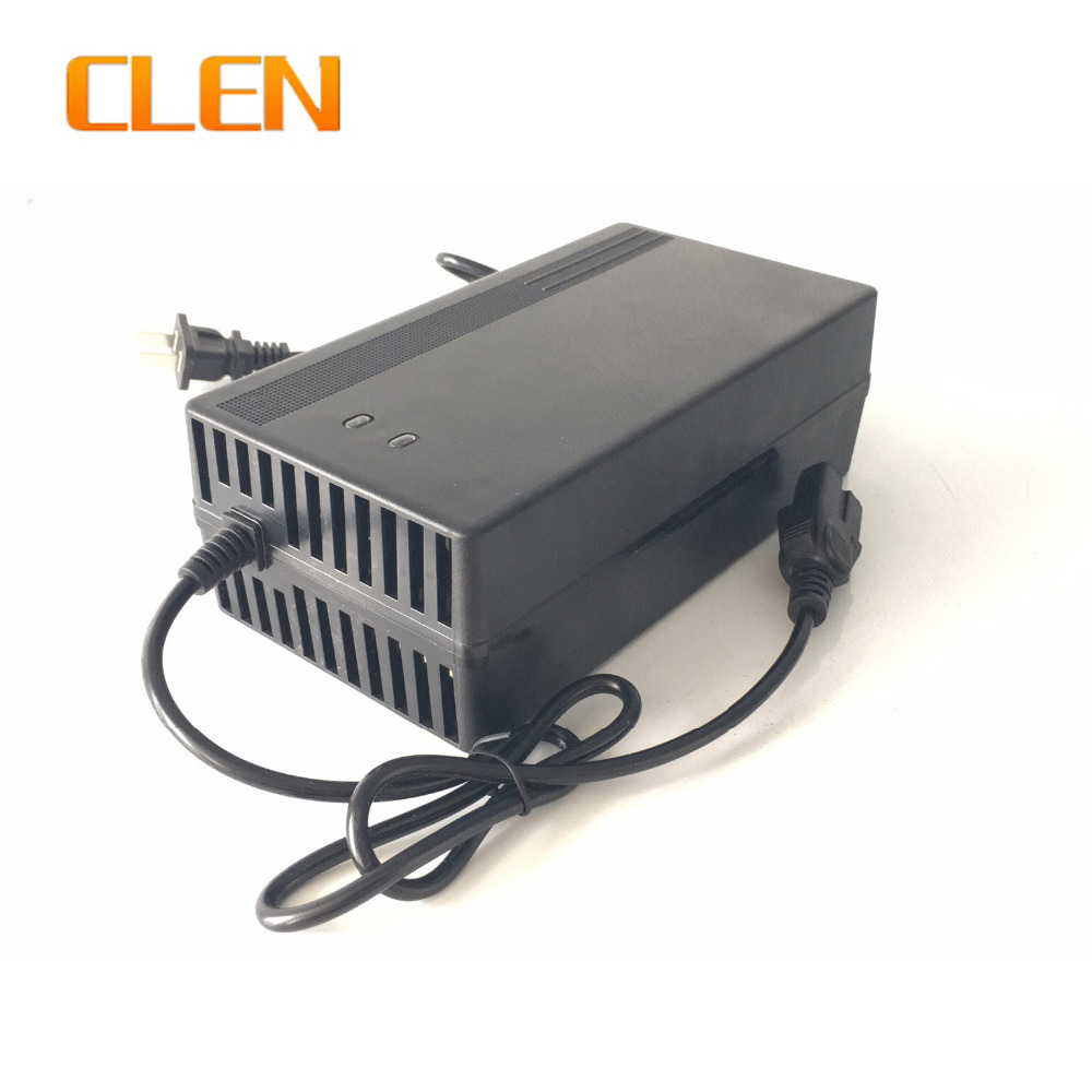 цена на 60V 5A Smart GEL/AGM/ Lead Acid Battery Charger, Car battery charger, Auto pulse desulfation charger