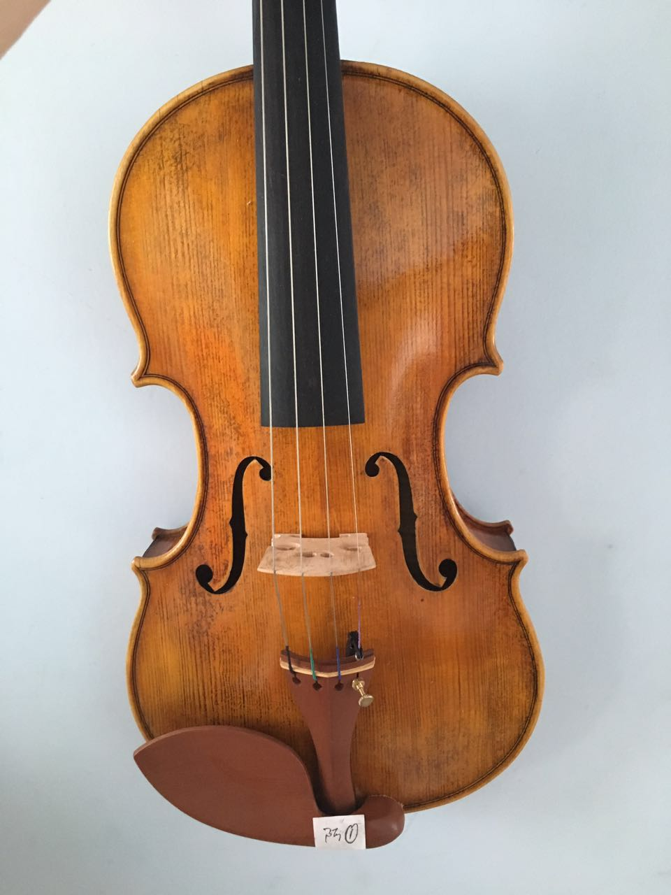 French Style 4/4 Brazilwood Baroque Double Bass Bow Orchestral