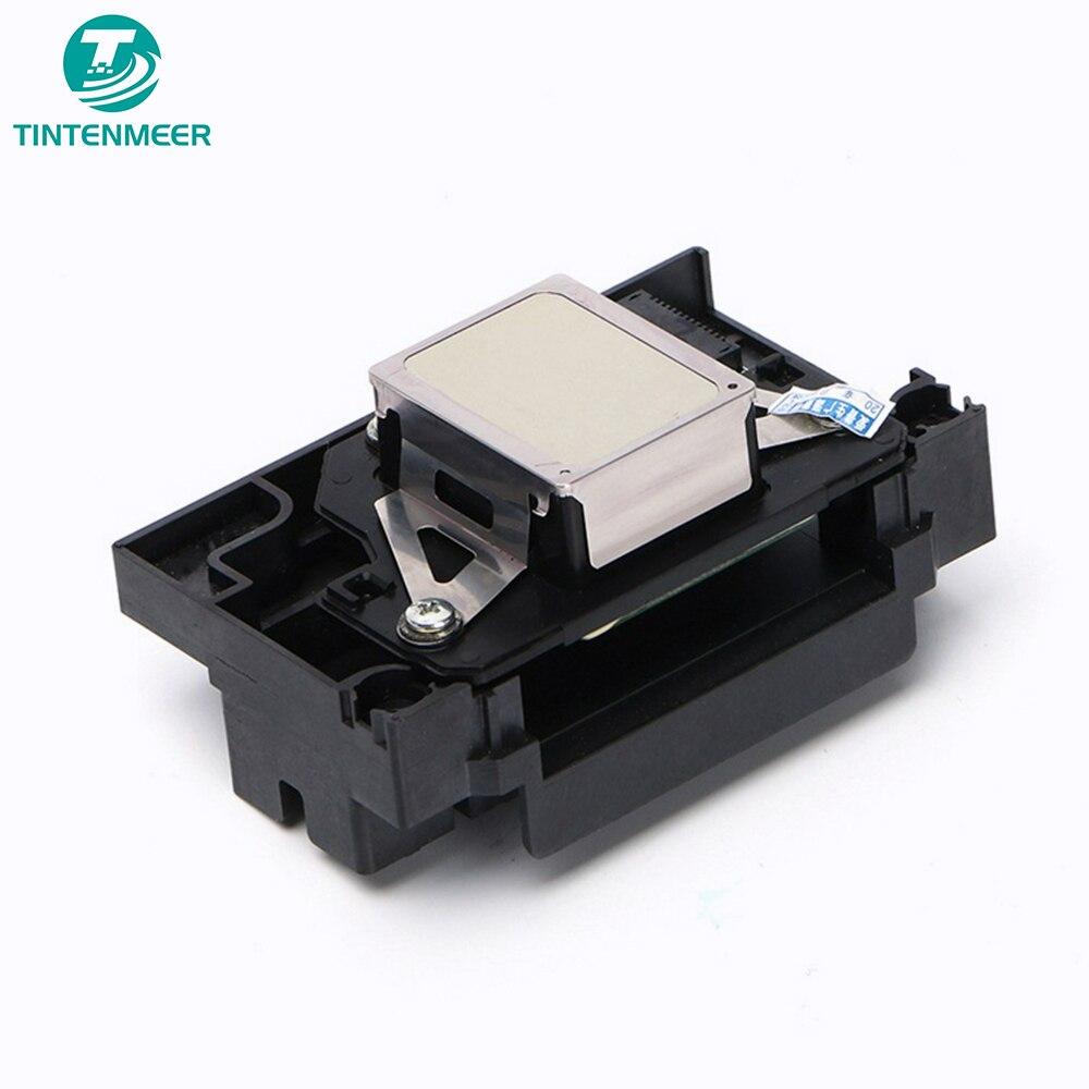 Tintenmeer F180000 Printhead Print Head For Epson R280 R285 R290 R295 R330 Rx610 Rx690 Px660 Px610 P50 P60 T50 T60 Tx650 L800 Office Electronics Printer Supplies