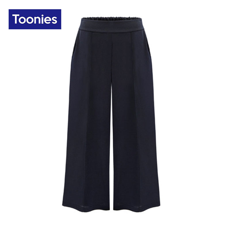 ab459a7d3f pantalones anchos aliexpress