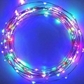 100 Leds Fairy Lights 10m Bzone Line Led String Lights Starry Lights USB Operated Patio String Lights For Home Decoration
