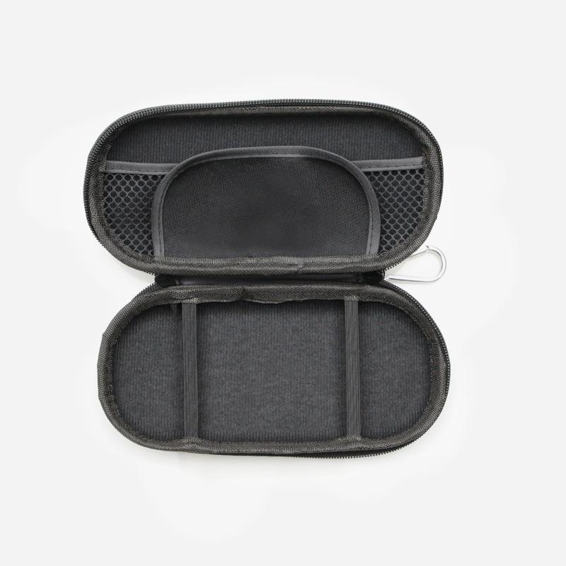 Купить с кэшбэком EVA Anti-shock Hard Case Bag For Sony PSV 1000 GamePad Case For PSVita 2000 Slim Console PS Vita Carry Bag