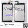 Original Black touch screen digiziter For ASUS Zenfone 2 Laser ZE500KL 5.0 Inch free fast shipping,Test ok