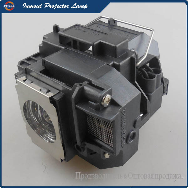 Replacement Projector Lamp ELPLP55 / V13H010L55 for EPSON EB-W8D / PowerLite Presenter / H335A compatible projector lamp for epson v13h010l55 elplp55 eb w8d powerlite presenter h335a