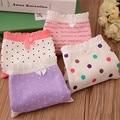 Women's panties wholesale bragas thongs underwear women briefs 510 cute girls underwear