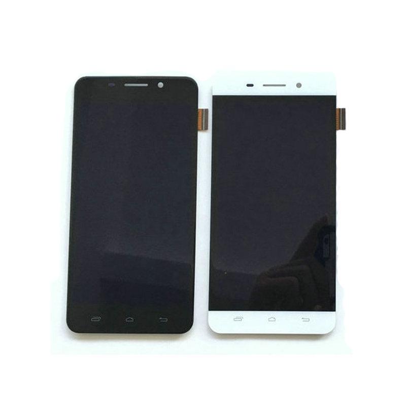 Prix pour Écran Tactile + LCD Affichage Pour Ulefone Métal 5.0 Pouce Écran Tactile MTK6753 Octa base Smartphone + Outils De Réparation