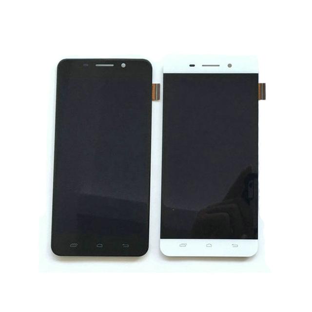 Panel táctil + Pantalla LCD Para Ulefone Metal MTK6753 Octa Core Smartphone 5.0 Pulgadas de Pantalla Táctil + Herramientas de Reparación