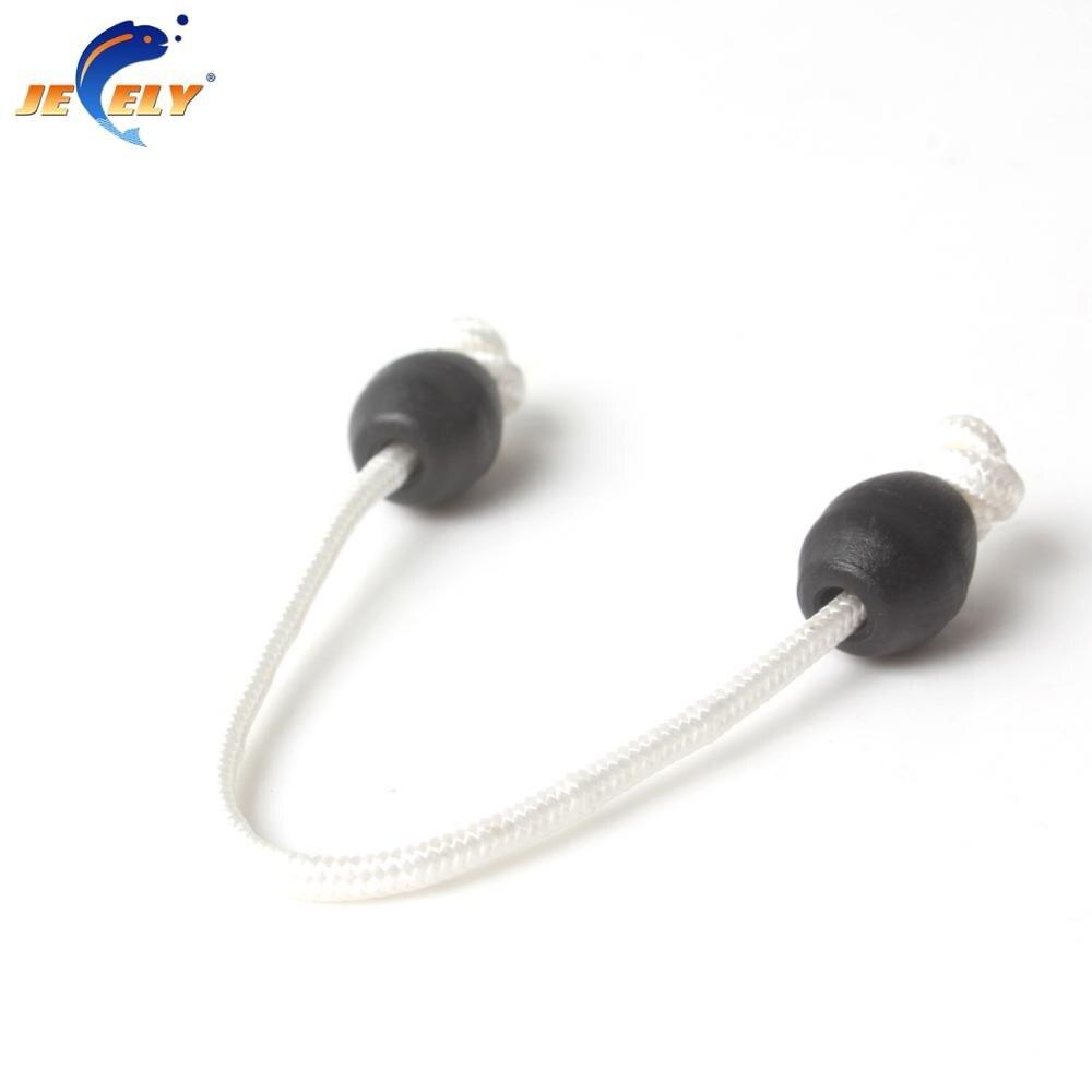 11cm Spearfishing Gun Rubber Latex Band Spectra Wishbone V Accessories