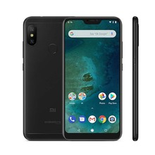 Global Version Xiaomi Mi A2 Lite 4GB 64GB A 2 5.84″ Full Screen Snapdragon 625 AI Dual Cameras Android One 19:9 Smartphone