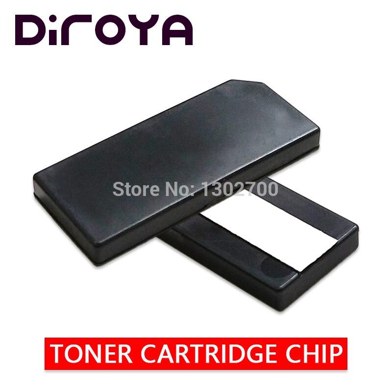 20 pcs c8061x 61x c8543x 43x chip do cartucho de toner para hp laserjet 4100 4101