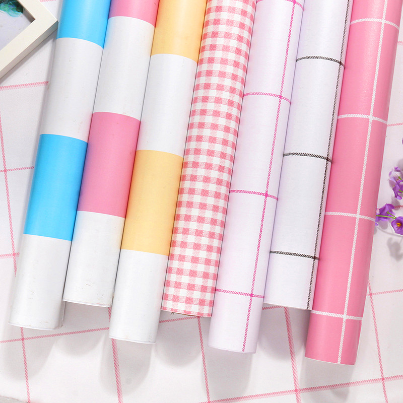 Painting Supplies & Wall Treatments Wallpapers Self-adhesive 10m Children Room Non-woven Wallpaper Roll For Kids Room 3d Ballet Sweet Girl Princess Bedroom Stickers Delicacies Loved By All
